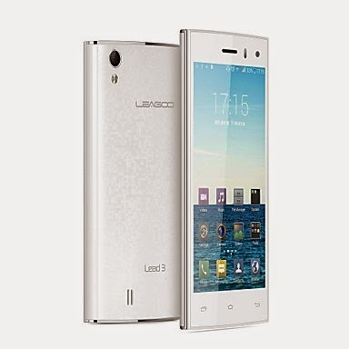 Smartphone Leagoo Lead 3 Android 4.4
