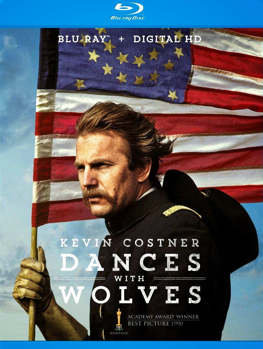 dances with wolves review essay on a movie