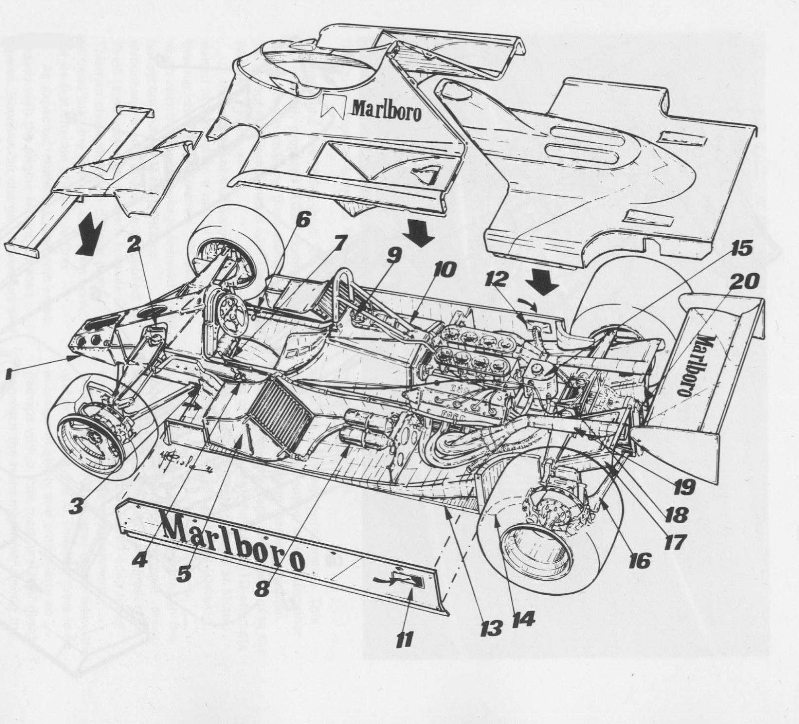 delta wing discussion only page 184 tentenths motorsport forum