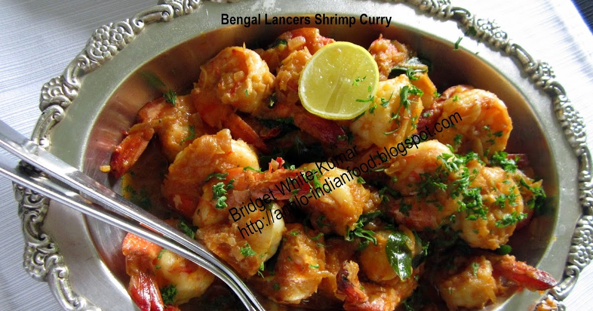 Anglo indian food by bridget white kumar bengal lancers for Anglo indian cuisine