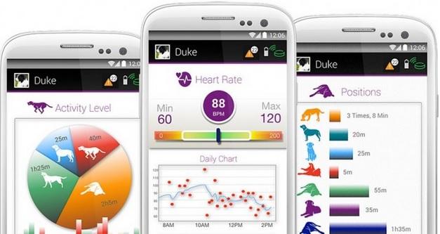 Android, aplicaciones