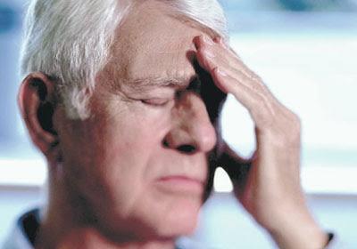لاتقاق فالصداع النصفي لا يؤثر على خلايا المخ
