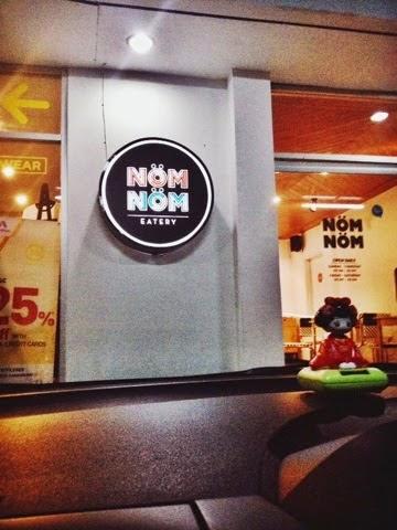 Nom-Nom Eatery