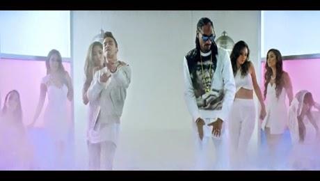 Videoclip De Prince Royce Ft Snoop Dogg – Stuck On A Feeling HD