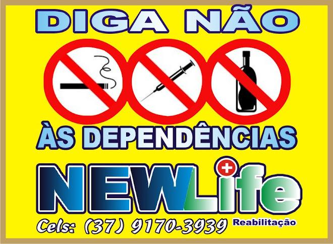 Clínica New Life Recuperação Dependência Química & Àlcoolismo