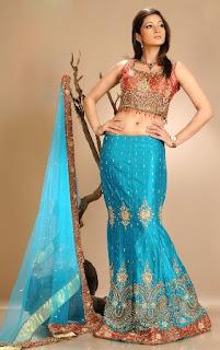 Indian-Bridal-Lehenga-Choli