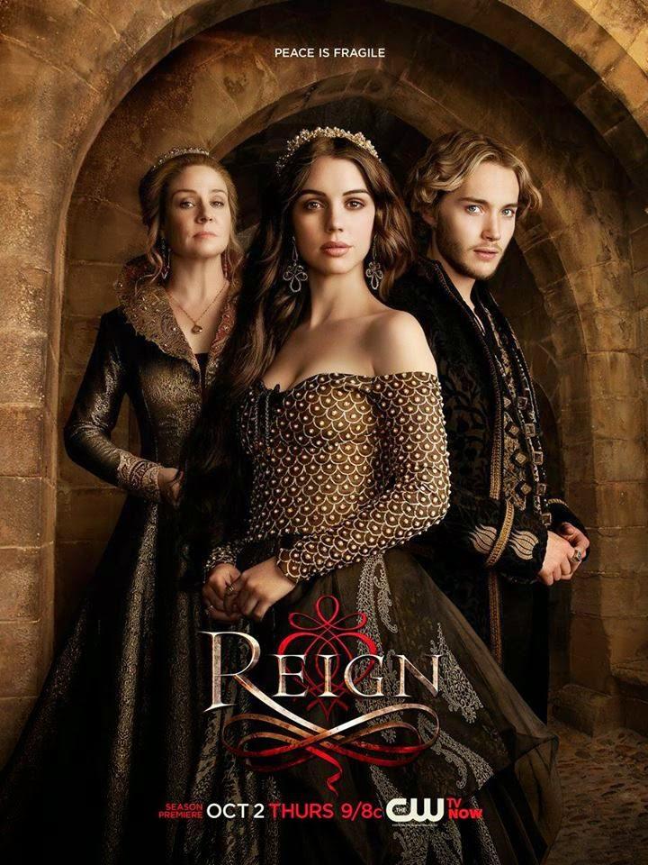 Ver Reign 2x05