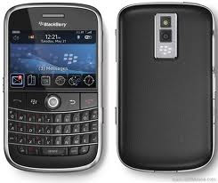 Blackberry Bold 9000 Price and Specifications