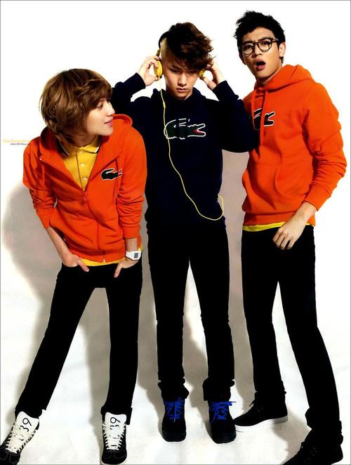 ... 111222 SHINee Key·Minho·Taemin to Perform at 2011 MBC Music Festival