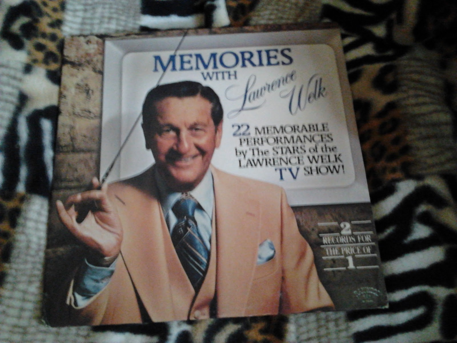 Lawrence Welk - Memories With Lawrence Welk