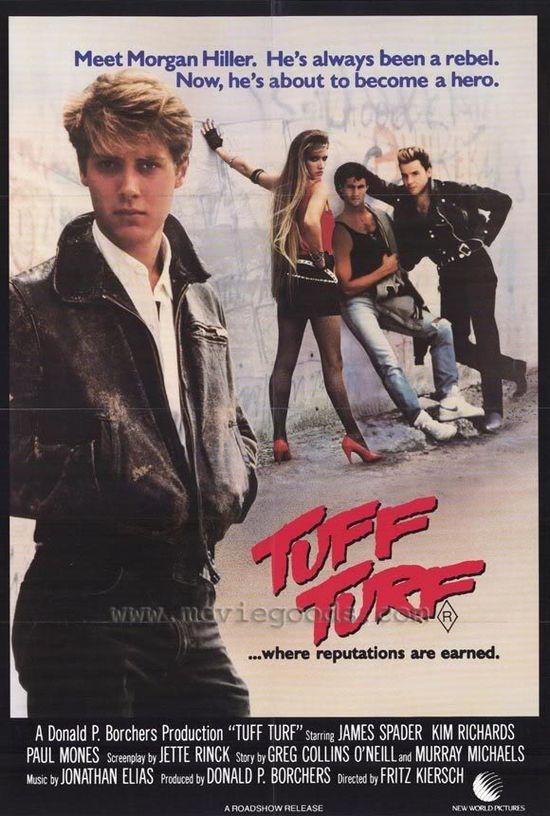 Tuff Turf 1985