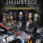 Injustice: Gods Among Us Ultimate Edition is Coming For the Holidays!