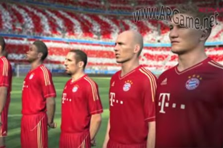 Pro Evolution Soccer: PES 2014-RELOADED Full Serial Number Free