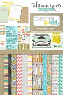 Compostition and Color Collection