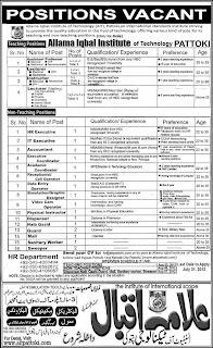 Express Newspaper jobs July