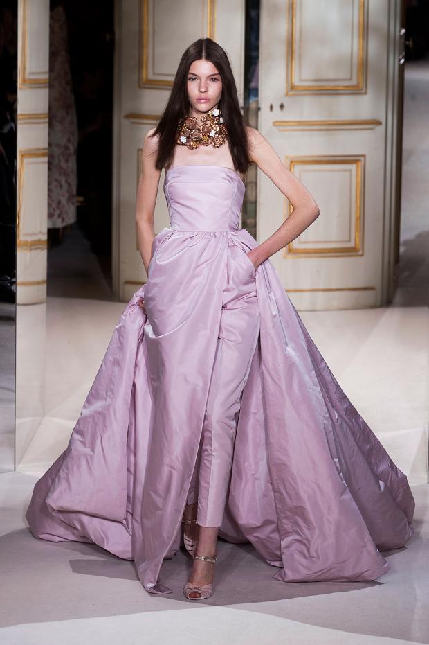 Giambattista Valli Spring 2013 Haute Couture PFW