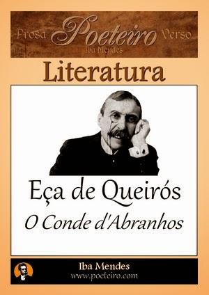 Eca de Queiros - O Conde de Abranhos - Iba Mendes