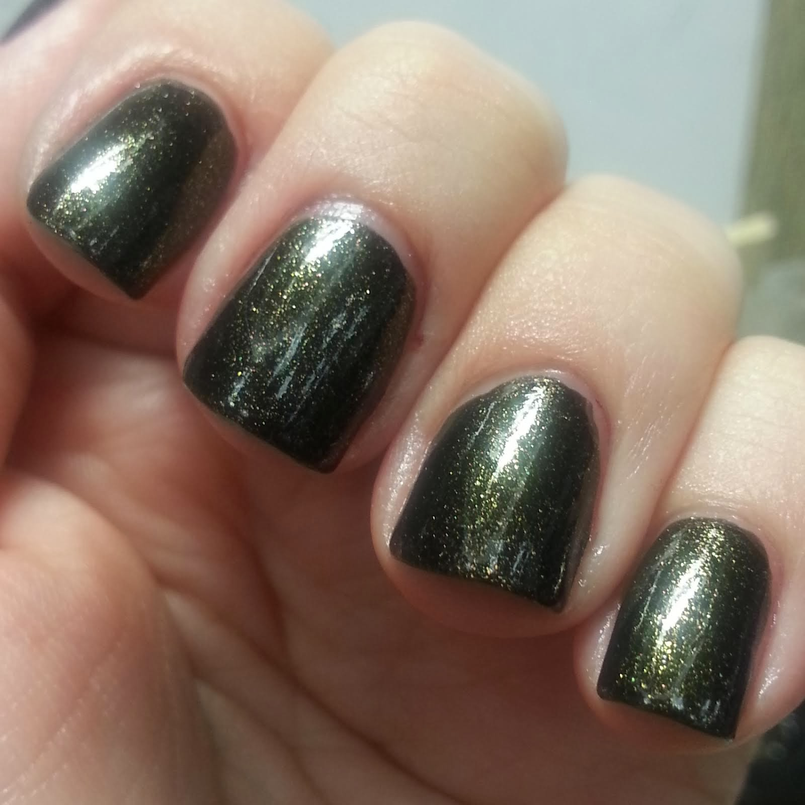 walker, decor-ranger: 2013 Nail Polish : A Year in Review : Top 10 Indie