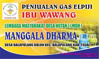 Jual gas LPG