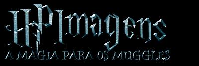HPImagens | A Magia para os Muggles