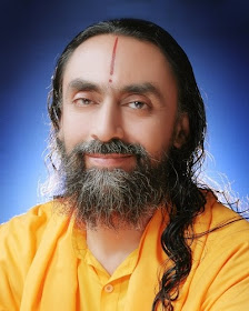 H.H. Swami Mukundananda