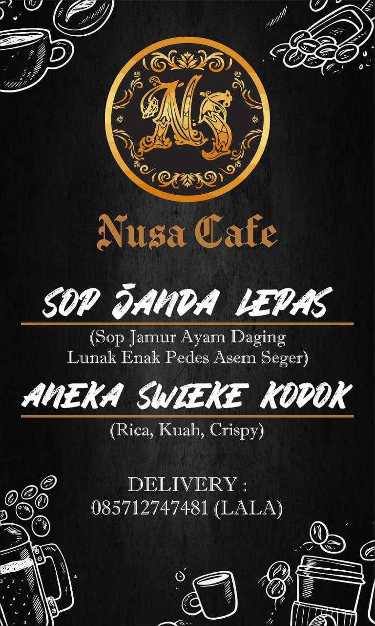 Nusa Cafe Purwodadi
