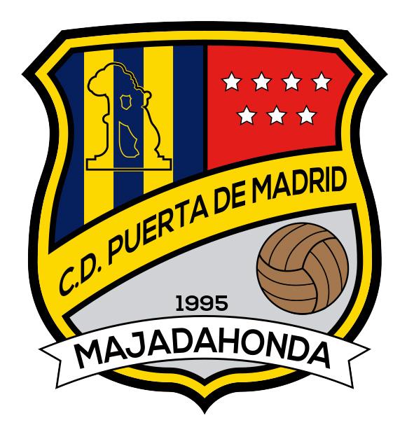 C. D. Puerta de Madrid