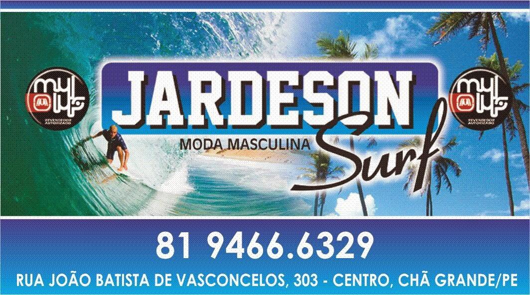 Jardeson Surf