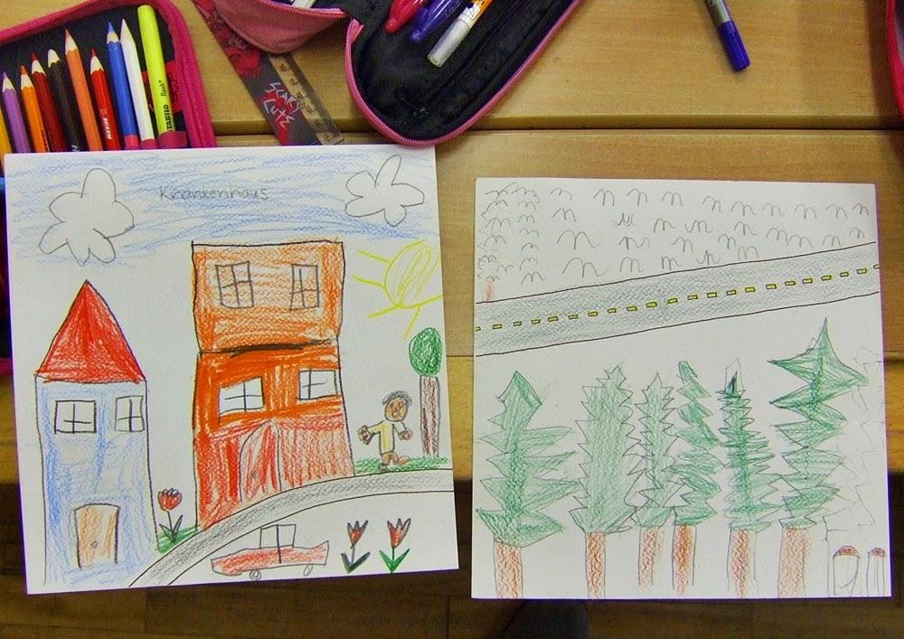 malujeme a tvoříme s dětmi