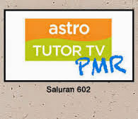 TUTOR TV PMR