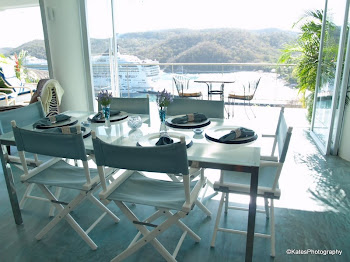 Beachfront Huatulco Home For Sale