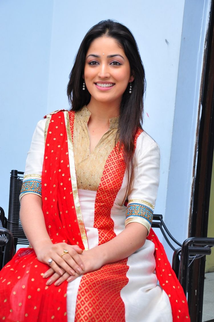 New images of Yami gautam