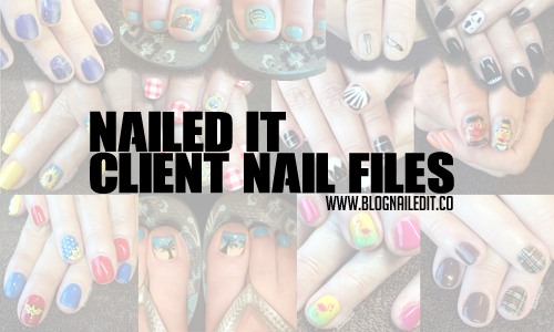 Client Nail Files