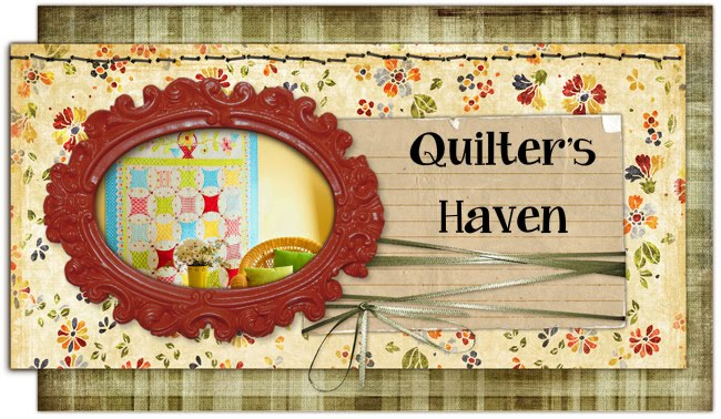 Quilter&#39;s Haven