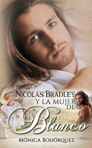 Nicolás Bradley y la mujer de blanco