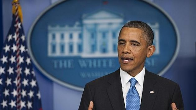 Obama speaks on Trayvon Martin: Video