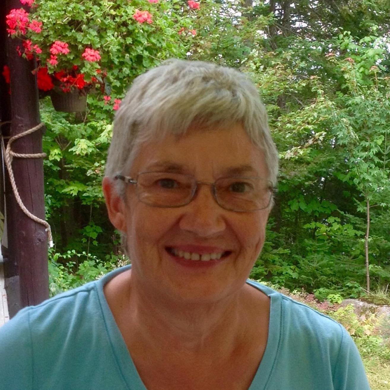 Maria Palffy Bazergui