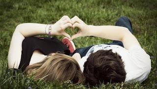 8 tanda dia adalah cinta sejatimu