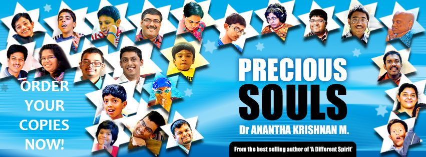 To pre-order copies of Precious Souls, click on the banner.