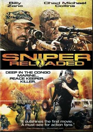 Sniper: Reloaded (2011) Movie