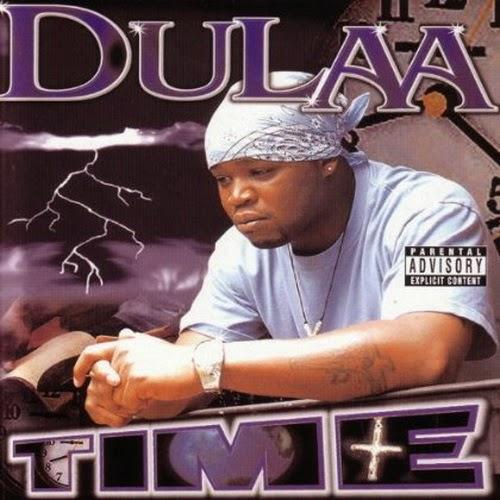 Dulaa - Time