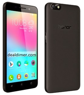 Huawei Honor 4X Limited Version