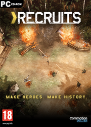 Download Recruits Alpha ISO-RAiN Pc Game