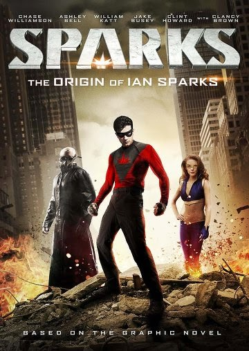 Regarder Sparks en streaming