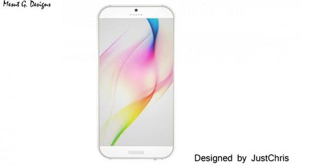 Samsung Galaxy S7 & Note 6 Gunakan Layar 4K