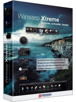 Download Winstep Xtreme 11.6