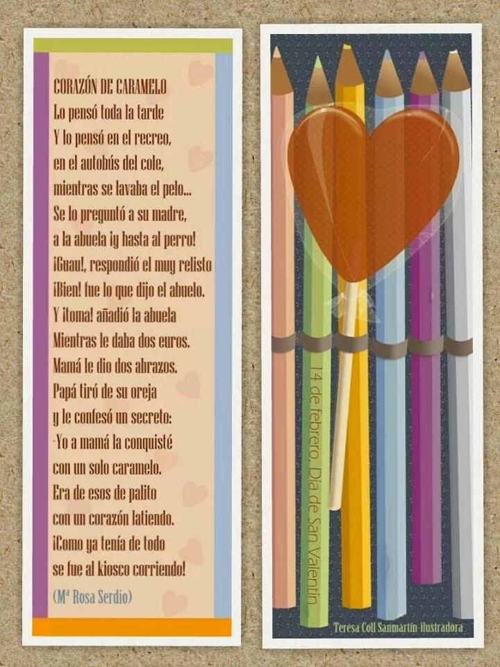 """""""Corazón de Caramelo"""""""