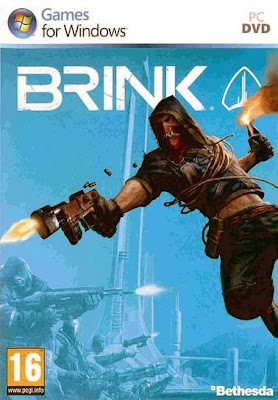 Brink PC Cover