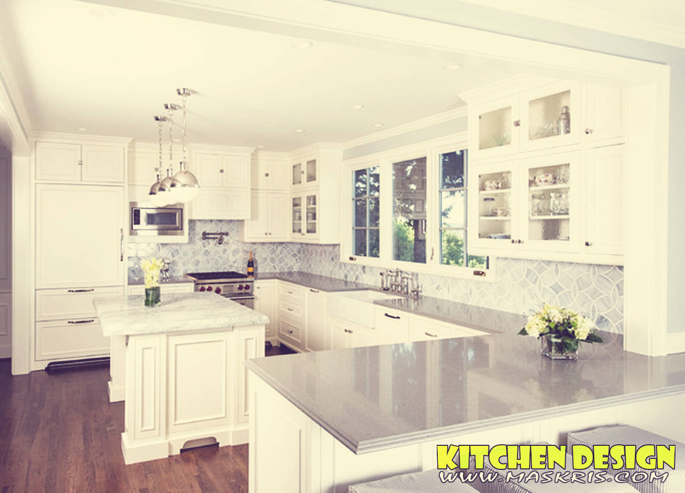 Timeless Kitchen Design Ideas kitchen remodeling ideas Timeless Kitchen Design