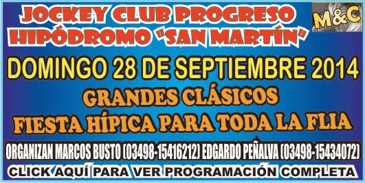PROGRESO - 28/09/14